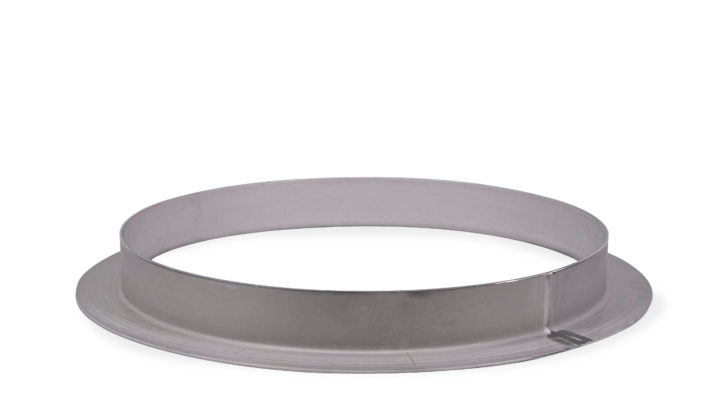 BMS welded collars in stainless steel - picture2