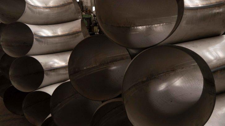 curve a saldare - curve saldate in acciaio inox - foto3